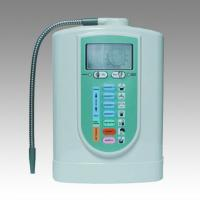 Buy cheap Kitchen purified, acidic, Alkaline Water Ionizer Machine LCD display 50 / 60HZ for health product