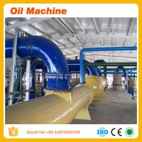 Buy cheap Soybean oil making plant/soy bean oil extracting machine/soybean oil processing machine product