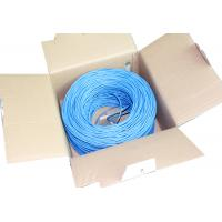 Buy cheap UTP/FTP/SSTP Cat6 network lan cable product