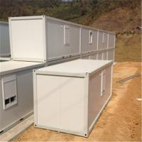 Quick built and affordable container house container house 103934632 - Quick built homes ...