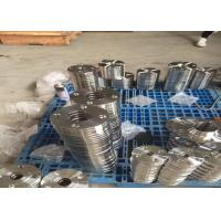 """Buy cheap Round 3"""" Stainless Steel Pipe Reducer Fittings Raised Face With Finish To Mss Sp6 product"""