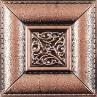 Heat Resistant 3d Feature Wall Panels , 3d Leather Tiles For Walls