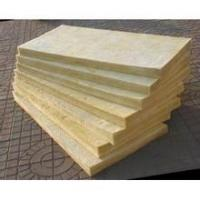 Buy cheap Warehouse Rigid Floor Sound / Thermal Insulation Board High Compressive Strength product