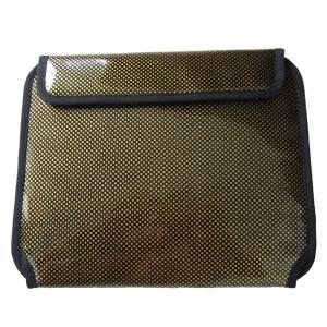Buy cheap СМ организатора 29*24*2 перемещения сумки/электроники крышки планшета РЕШЕТКИ цифров product
