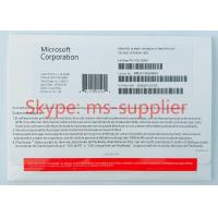 Buy cheap 100% Activation Online Windows 10 Proffesional OEM Pack 64 Bit DVD / USB 3.0 Retail License product