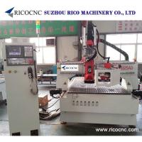 Buy cheap Cnc Cutting Machine for Wall Panels Atc Machine Cnc Router with Umbrella Type Auto Tool Changer Machine Atc1325ad product