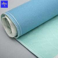 China Fast dye washable waterproof absorbent incontinence bed pads for hospital on sale