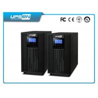 Quality 220Vac 230Vac 240Vac Tower 1Kva 2kva 3Kva Uninterruptible Power Supply 50Hz / 60Hz for sale