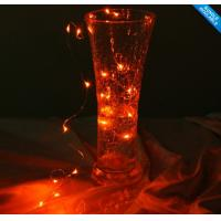 String Lights Vase : battery LED submersible string light for wedding table vase decoration - 99689132