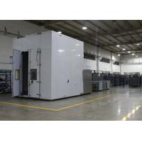 Buy cheap Environmental Large scale Walk-In Chamber /Aging Test Chamber  For University from wholesalers