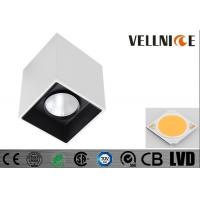 Buy cheap 10W Surface Mount Ceiling LED Lights Aluminum 3000K White With Built-in Driver product