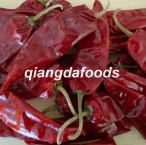 Buy cheap Piment de Jinta de piment fort product