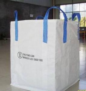 ФИБК для опасных товаров с сертификатом ООН