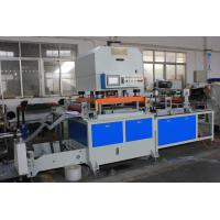China Rubber seal Gasket Die Cutting Machine on sale