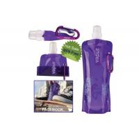 Quality Vapur style collapsible bottle in a 600 ml size for sale