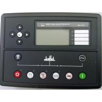 Deep Sea 7320 Controller With PIN Protection, control panel,control system,black, LED