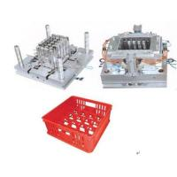 Buy cheap Plastic mould, plastic mold, plastic injection mould, plastic tooling, beer box mould product