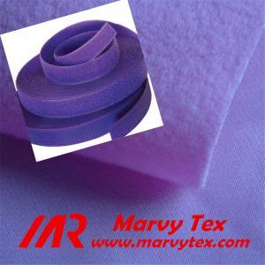 micro twill soft velcro fabric export to iran
