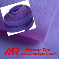 Quality micro twill soft velcro fabric export to iran for sale