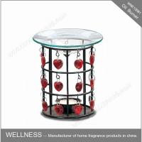 Buy cheap Small Air Freshener Oil Burner , Decorative Tea Light Candle Oil Burners product