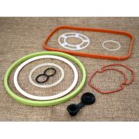 Buy cheap Flat Heat Resistant Rubber Washers Gasket from wholesalers
