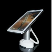 Buy cheap COMER charger anti-theft tablet security alarm counter stand for mobile phone retail stores from wholesalers
