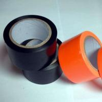 Buy cheap 48mmx25m China manufacturer Strong electric wire use Adhesive tape PVC Duct Tape from wholesalers