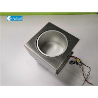 Buy cheap Peltier Container 6.3A 100W TEC Thermoelectric Assembly Cooler from wholesalers
