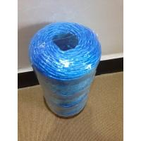 Buy cheap High Breaking Strengthand UV - treated PP Baler Twine / agriculture pp twine product
