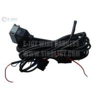 China CNG/LPG wire harness on sale
