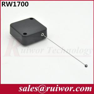 RW1700 Recoiler antirrobo | Seguridad Recoiler