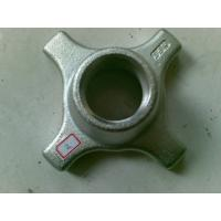 China Customized ductile iron casting with all kinds of finishes, according to your drawings on sale