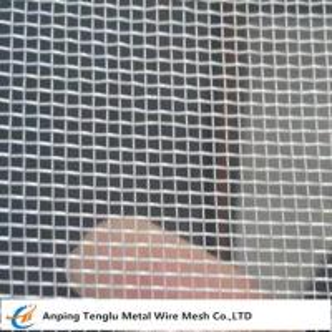 Buy cheap Aluminium Window Screen Square Opening Magnalium Wire Mesh Screen 18mesh product