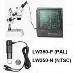 Buy cheap PAL NTSC TV Video Microscope Electronic Eyepiece product