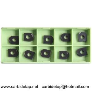 Buy cheap Insertions de fraisage D3200-D10 de carbure solide product