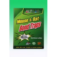 Buy cheap Harmless / Powerful Mouse And Rat Glue Traps Rodent Glue Boards product