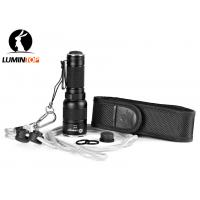 EDC Lumintop L1c LED Flashlight , Attacking Head Compact Tactical Flashlight for sale