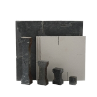 Buy cheap High Strength Refractory Oxide Silicon Carbide SIC Kiln Shelf For Kiln Furniture product