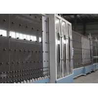 Buy cheap High Speed Insulating Glass Production Line 400*400mm Min Glass Size product