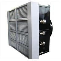 Buy cheap Industrial Process Multiple Effect Evaporation Air Cooler Plate Heat Exchanger product