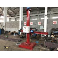 Buy cheap LHC 5060 Column And Boom Welding Manipulator For Diameter 5000mm Pressure Vessels product