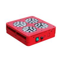 Buy cheap 60LEDS APOLLO4 300w Hydroponic Grow Lights Full Spectrumled For Plant Laboratory product