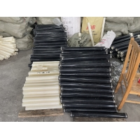 Buy cheap EPDM Membrane Tube Diffuser With 500 750 1000mm Length product
