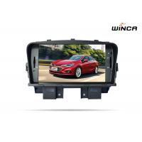 Buy cheap Android 6.0 Car multimedia player for Chevrolet Classic Cruze RV BT gps radio car dvd from wholesalers