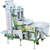 Buy cheap China suppliers! Beans or nuts/rye/pine nuts seed cleaner with grivaty table! product