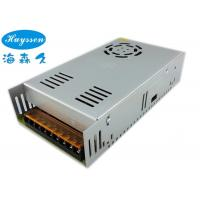 Buy cheap 防水CCTVのカメラの単一の出力切換えの電源300W 12V 25A from wholesalers