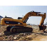 China CAT 336 caterpillar 336D used excavator  for sale on sale