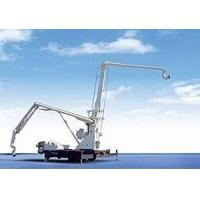 Buy cheap Mobile Marine Loading Arm product