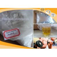 China 99% Purity White Crystalline Powder Testosterone Acetate for Muscle Building wholesale