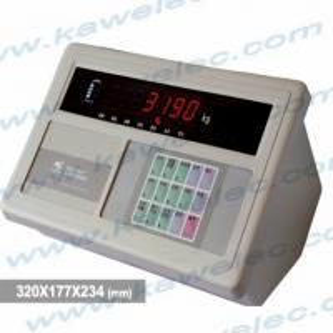 XK3190-A9+ Weighing Indicator,Platform scale inidcator